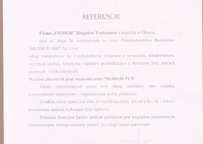 FIODOR-REFERENCJE 1 001