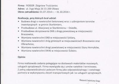 FIODOR-REFERENCJE 4 001